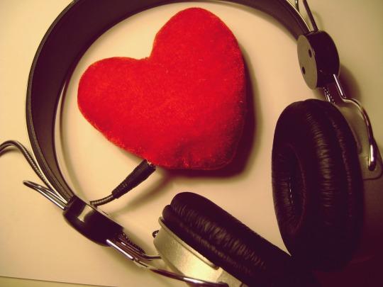 Siempre hay una canción que acompaña nuestros sentimientos